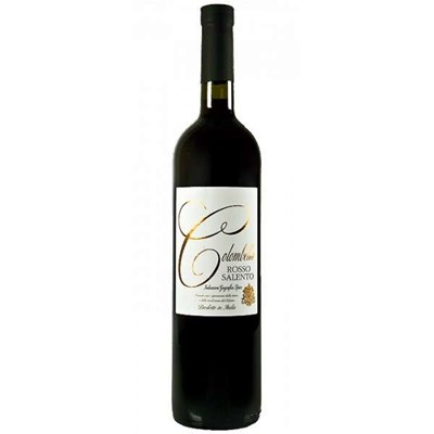Send Colombella Rosso Salento Wine Online