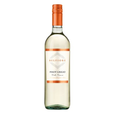 Buy Belfiore Pinot Grigio Online With Home Delivery