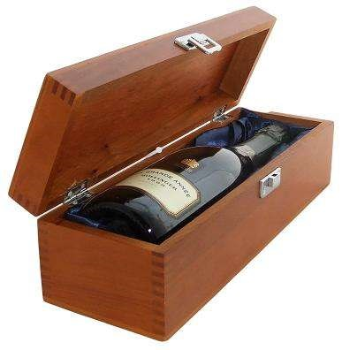 Bollinger Grande Annee Vintage 2007 Luxury Gift Boxed Champagne