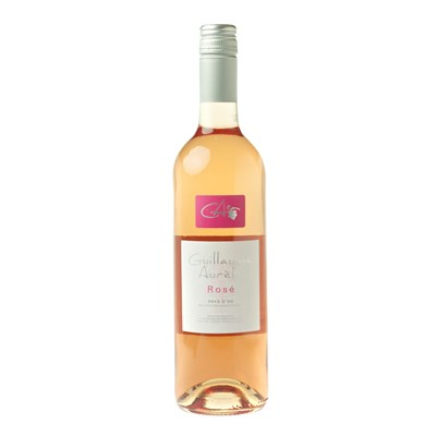 Buy Guillaume Aurele Rose Online With Home Delivery