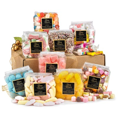 Buy Pick and Mix Gift Hamper