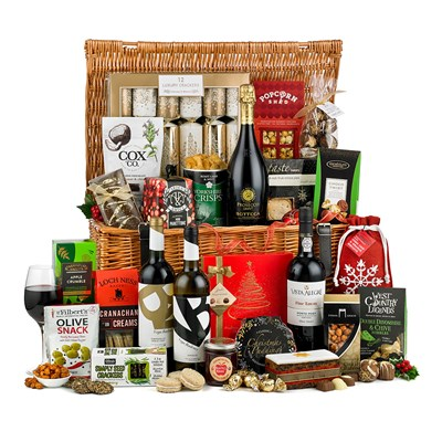 Buy The Christmas Pantry Online