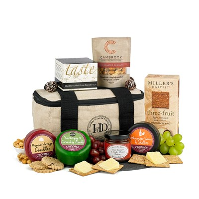 Buy Three Cheese Cool Bag Online