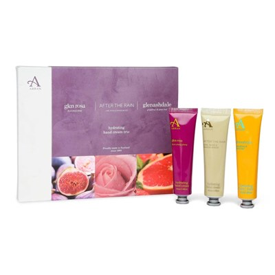 Arran Hydrating Hand Cream Gift Set