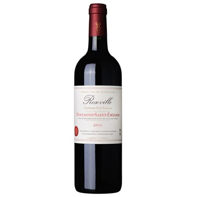 Buy Roseville Bordeaux - St Emilion Online With Home Delivery