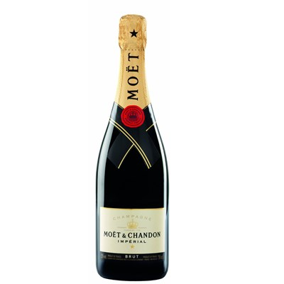 Buy Moet And Chandon Brut Imperial Champagne Bottle - In Moet Gift Box