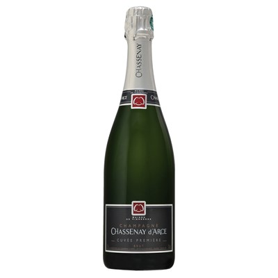 Send Chassenay d'Arce Cuvee Premiere Brut Gift Online