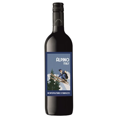 Buy Alpino Montepulciano d'Abruzzo Online With Home Delivery