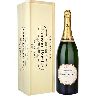 Balthazar Laurent Perrier La Cuvee NV Champagne
