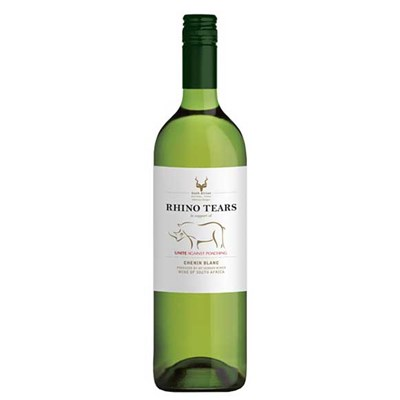 Buy Rhino Tears Chenin Blanc - South Africa With Home Delivery