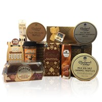 Chocolate Deluxe Hamper