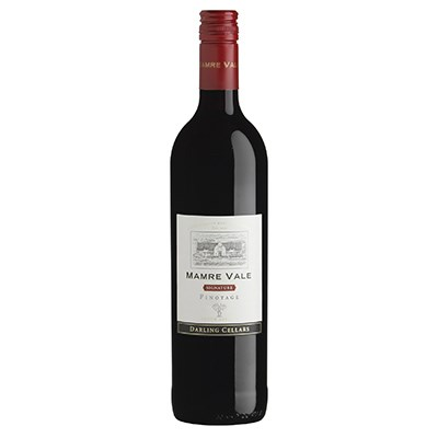 Buy Mamre Vale Pinotage Online With Home Delivery