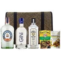 Gin Selection Hamper