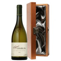 Chablis Elegance in Luxury Gift Box