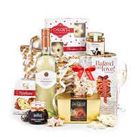 The Snowflake Hamper