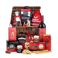 The Redsleeves Hamper