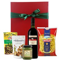 Italian Celebration Hamper With Colli Vicentini Cabernet Sauvignon DOC