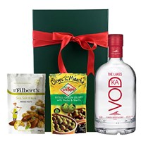 Lakes Vodka Nibbles Hamper