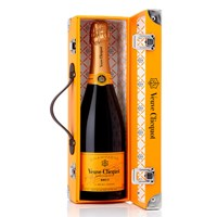 Veuve Clicquot Trunk Box 75cl