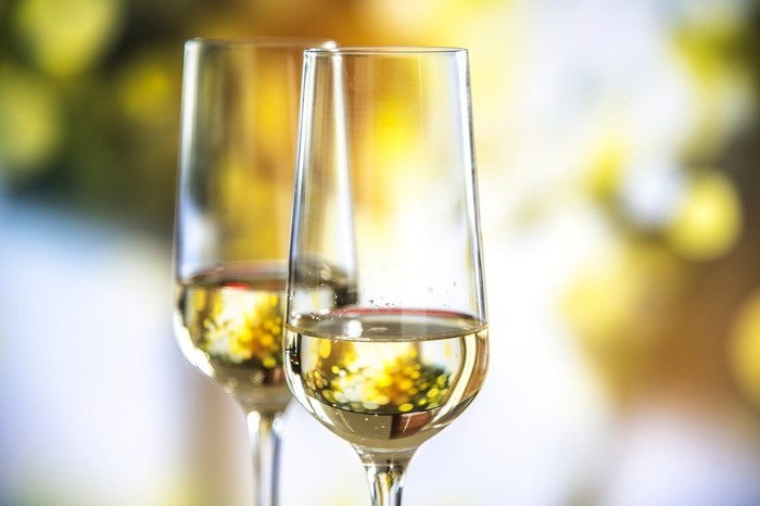 The Differences between Champagne and Prosecco