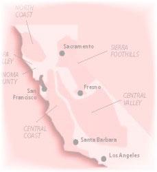 Wine Tour california