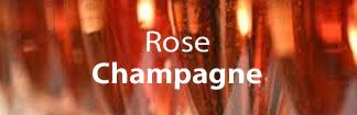 Rose Champagne Gifts