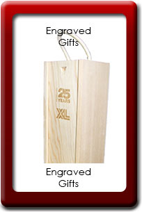 engraved Corporate gifts