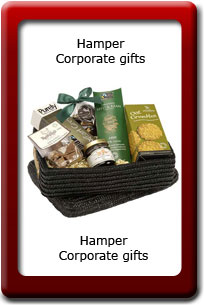 Hamper Corporate gifts