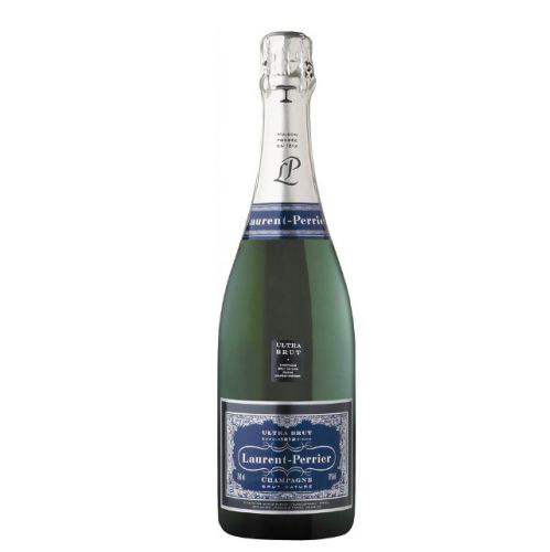 laeuernt perrer brut bottle