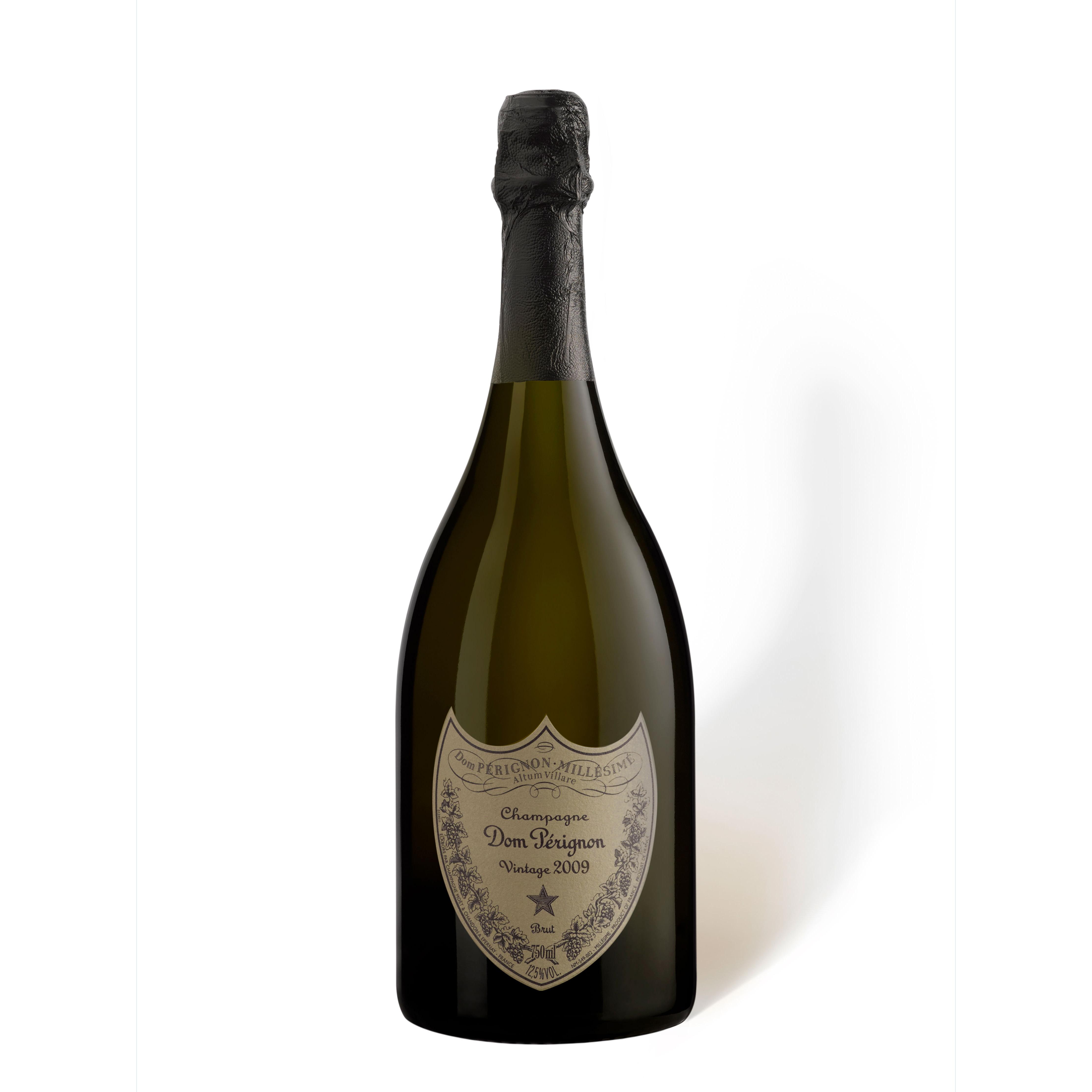Send Dom Perignon Cuvee Prestige 2008 Champagne Gift