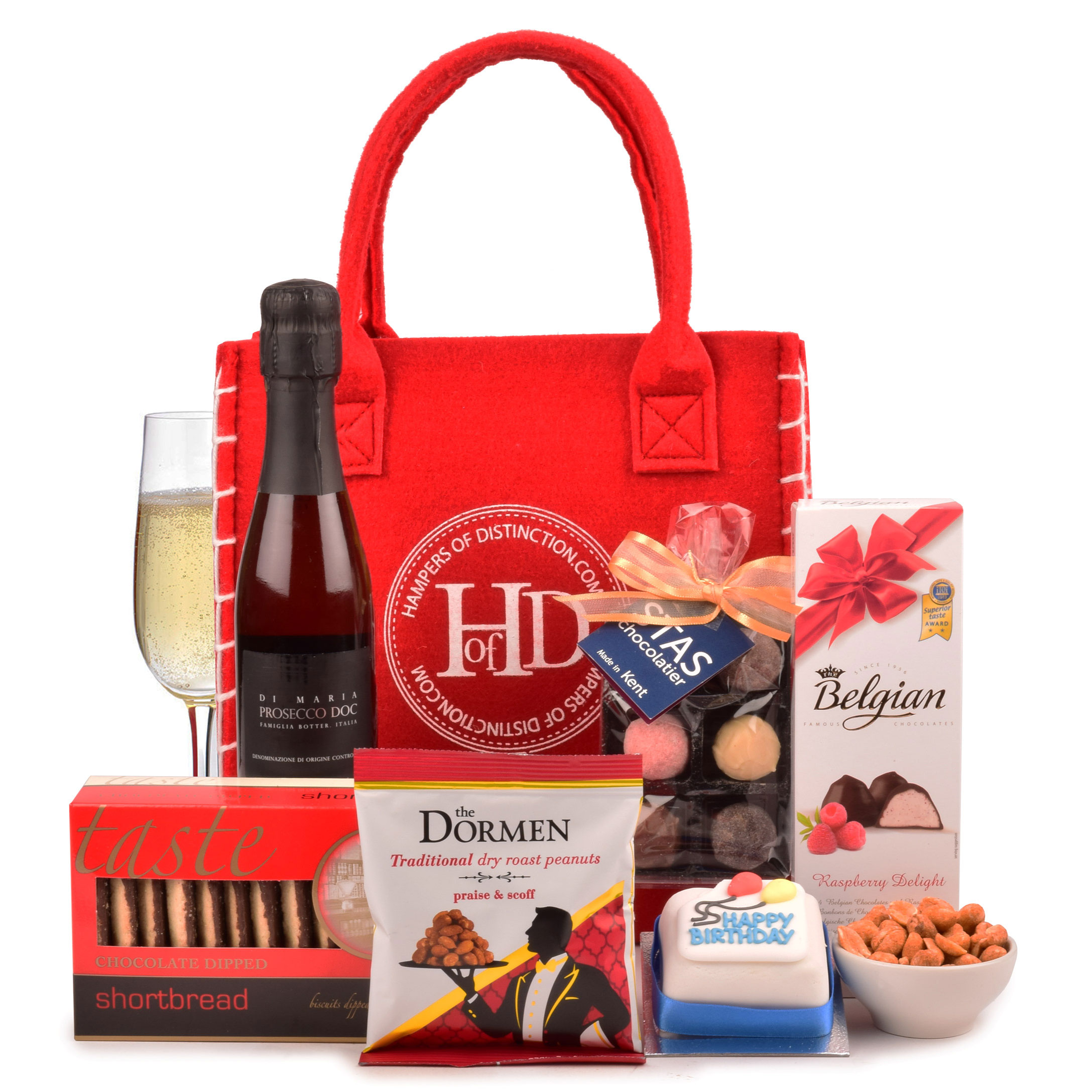 Buy Birthday Gift Bag With Home Delivery