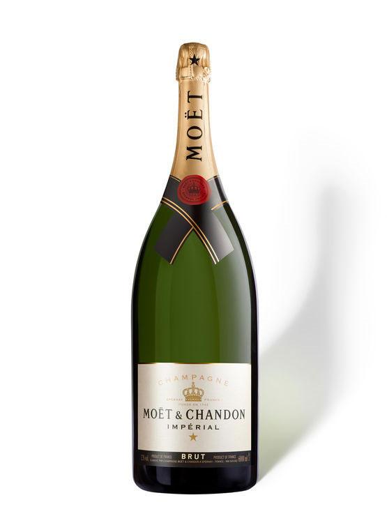 Buy Amp Send Moet Amp Chandon Brut Imperial Nv Champagne