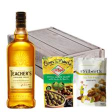 Buy & Send Nibbles Hamper