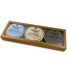 Buy & Send Charbonnel et Walker Triple Box - Sea Salt Collection