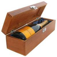 Buy & Send Veuve Clicquot Yellow Label Brut NV Luxury Gift Boxed Champagne