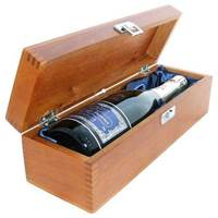 Buy & Send Laurent Perrier Ultra Brut NV Luxury Gift boxed Champagne