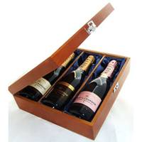 Buy & Send The Moet & Chandon Collection Luxury Case