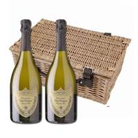 Buy & Send Dom Perignon Brut Twin Hamper
