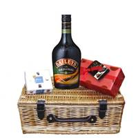 Buy & Send Baileys Irish Cream Hamper