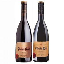 Buy & Send Bodegas Rriojanas wine duo