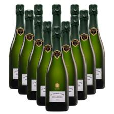 Buy & Send Bollinger Grande Annee 2007 75cl Crate of 12 Champagne