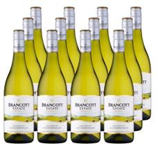 Buy & Send Case of 12 Brancott Estate New Zealand Sauvignon Blanc Wine