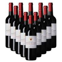 Buy & Send Case of 12 Chateau La Croix de Cabut Bordeaux - France Wine