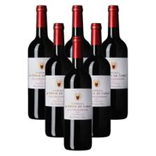 Buy & Send Case of 6 Chateau La Croix de Cabut Bordeaux Wine
