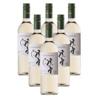 Buy & Send Case of 6 Chilinero Sauvignon Blanc - Chile Wine