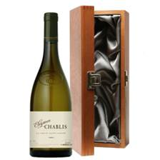 Buy & Send Chablis Elegance in Luxury Gift Box