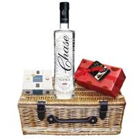 Buy & Send Chase Vodka - English Vodka and Chocolates Hamper