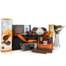 Buy & Send Chocolate Express Hamper