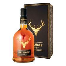 Buy & Send Dalmore 12 Year Old Highland Single Malt Scotch Whisky