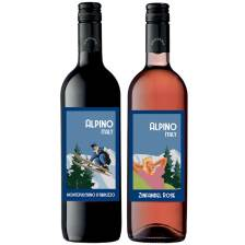 Buy & Send Alpino Wine duo